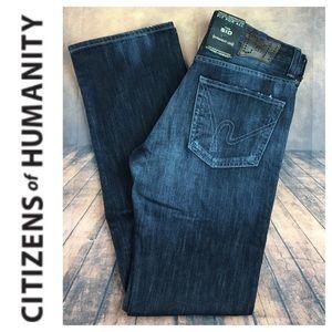 ⭐️💸Men's COH Sid Classic Straight Leg jean sz 32